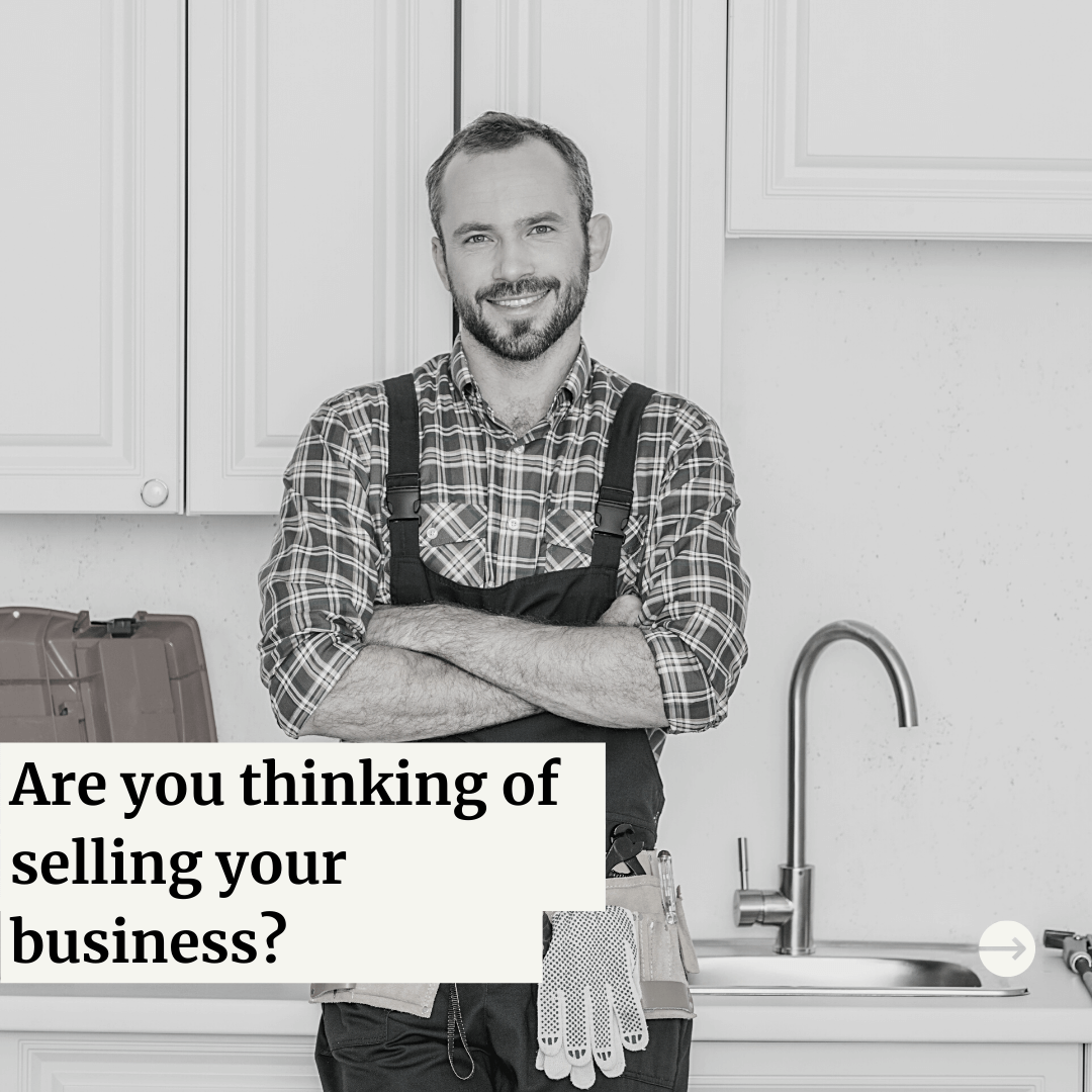 HOW TO SUCCESSFULLY SELL YOUR BUSINESS