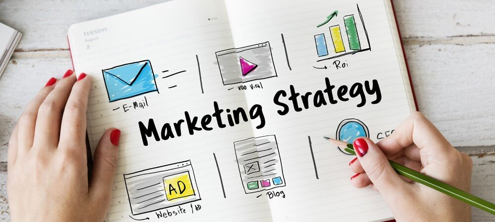 8-Areas to Review to Maximise YOUR Marketing Results